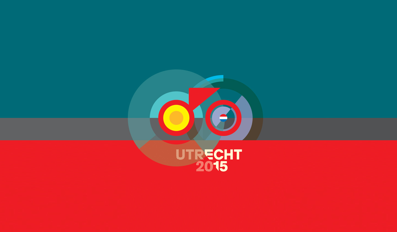 Grand Depart 2015 Utrecht