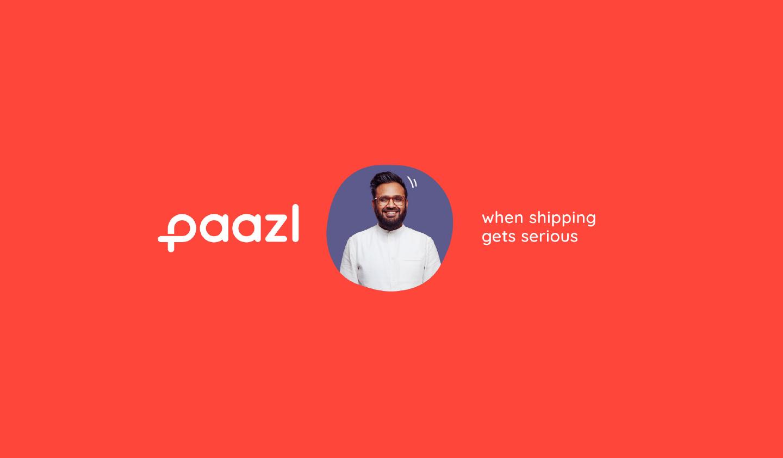 PAAZL rebranding