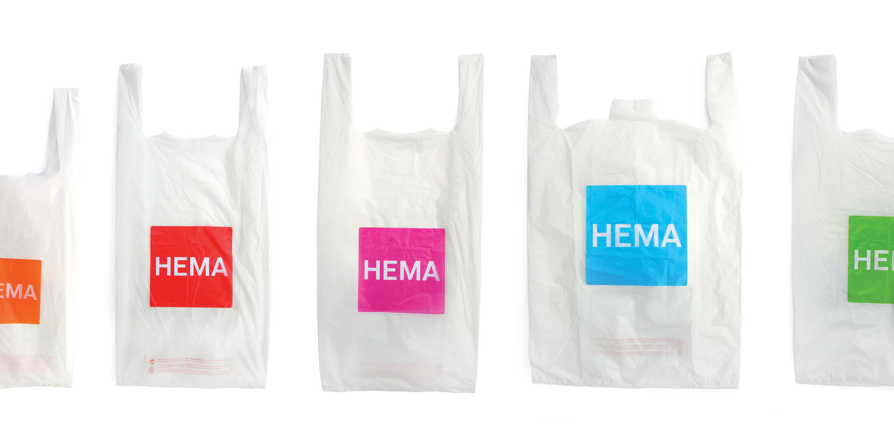 Total Design case: making Hema more Hema than before