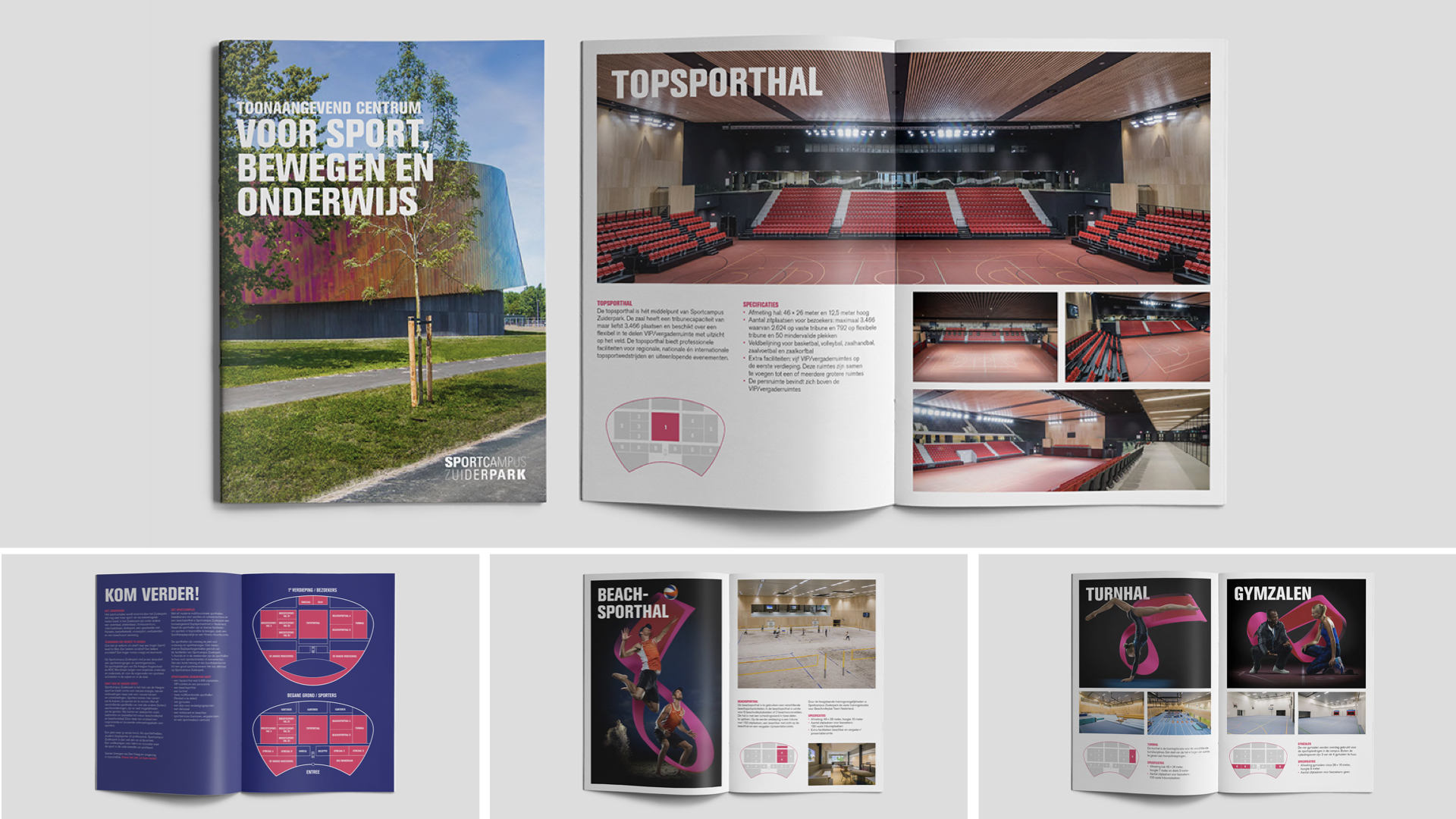 Sportcampus Zuiderpark.010